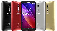 """ASUS Zenfone 2 ZE551ML Intel Atom Z3560 четырехъядерный процессор  1.8 ГГц FDD LTE 4 г Android 5.0 5.5 """""""