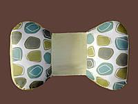 """Подушка для беременных и кормящих мам Модель """"Бабочка"""""""