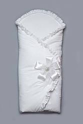 Конверт-одеяло весенний