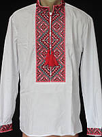 Рубашки вышиванки