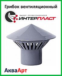 Грибок вентиляционный 110 ПП