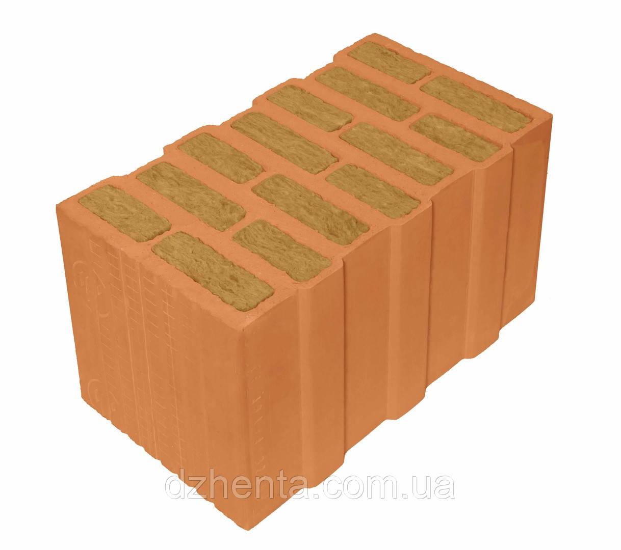 Керамические блоки Porotherm T Profi