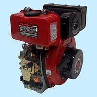 Двигатель дизельный WEIMA WM186FE для WM1100BE (9.0 л.с.)