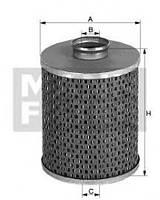 Фильтр масляный Mann H 15 190 N