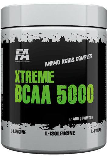Xtreme BCAA 5000 Fitness Authority