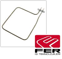 Тэн для электродуховки ASEL 40л / 650W FER, Турция