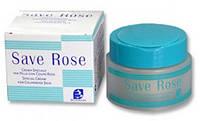 Дневной крем для кожи с куперозом Save Rose, 50мл