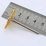 Щетка концевая медная 03М радиальная дрель гравер бор машинка Dremel дрель сверло, фото 3