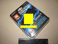 Разветвитель прикуривателя, 3в1, удлинитель, LED индикатор, (пр-во ДК)