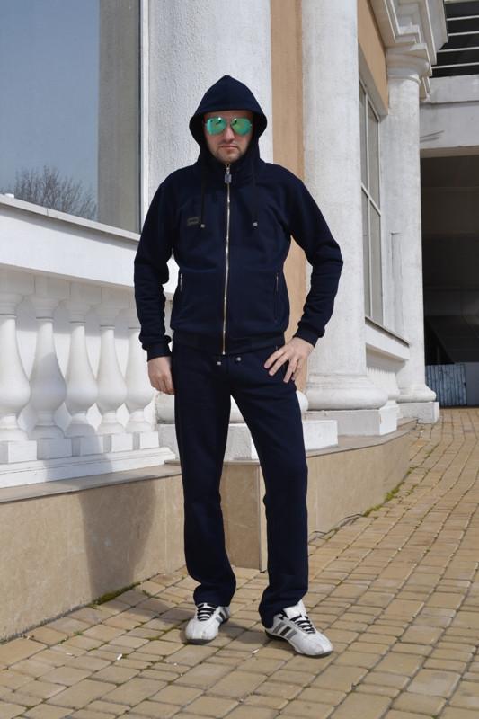 Модный мужской трикотажный спортивный костюм на весну-осень  купить в  Харькове, цена. спортивные костюмы в интернет-магазине