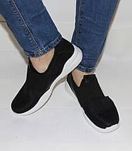Женские подростковые кроссовки Fashion сетка реплика, фото 3