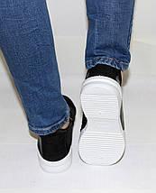 Женские подростковые кроссовки Fashion сетка реплика, фото 2
