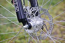 Велосипед горный MIFA HILL 500, фото 3