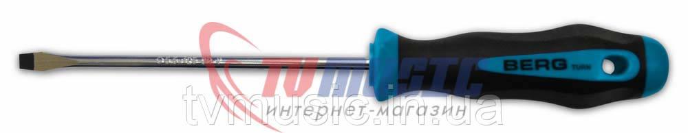 Отвертка Berg 46-157 ( PH 1х100 мм )