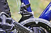 Велосипед горный MIFA HILL 500, фото 4