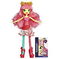 Hasbro My Little Pony Equestria Girls Кукла Роузлак (Roseluck)