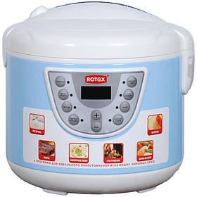 Мультиварка ROTEX RMC401-B