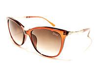 Солнцезащитные очки Dior LG206 С2 SM 02431,  стильные солнцезащитные очки класса люкс Харьков