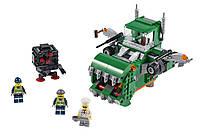 Конструктор Лего Муви 70805 Измельчитель Мусора (LEGO Movie 70805 Trash Chomper)
