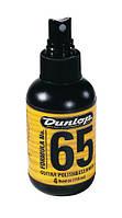 Полироль-очиститель DUNLOP 654 FORMULA 65