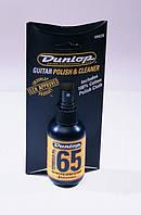 Набор средств по уходу за гитарой DUNLOP 654C FORMULA 65 SET