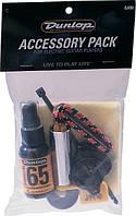 Набор аксессуаров для электрогитары DUNLOP GA50 ACCESSORY PACK