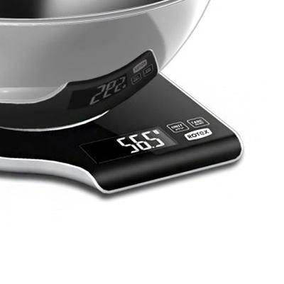 Весы кухонные электронные ROTEX RSK11-P, фото 2