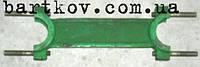 Рычаг задней подвески верхнего решета 10.01.01.090-01 Дон-1500, Акрос, Вектор