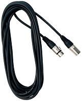 Кабель микрофонный ROCKCABLE RCL30306 D7