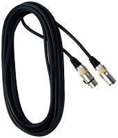 Кабель микрофонный ROCKCABLE RCL30359 D7