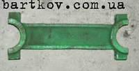 Рычаг задней подвески нижнего решета 10.01.01.203Б-01 Дон-1500, Акрос, Вектор