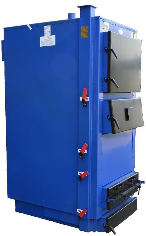 Твердотопливный котел Топтермо (Идмар ЖК-1) 65 кВт