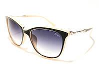 Солнцезащитные очки Dior LG206 С4 SM 02433, фирменные очки солнцезащитные