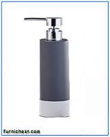 Дозатор для жидкого мыла Флоренция серий керамический