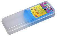 Пенал пластиковый на застежке CF85556 Cool For School