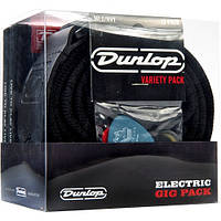 Струны DUNLOP GA54 ELECTRIC GIG PACK
