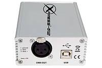 Пульт DMX CHAUVET Xpress 512