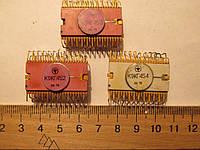 Микросхемы, фото 1