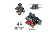 Зажим ответвительный NTD301АFА (7-95мм2/ 35-95мм2)