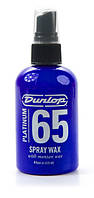 Воск DUNLOP PLATINUM 65 SPRAY WAX