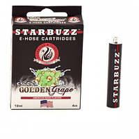 Картриджи для электронных кальянов STARBUZZ E-HOSE Golden Grape (Аромат золотого винограда)