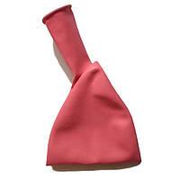 """Большие воздушные шары пастель розовый 36"""" (90 см) B350"""