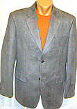 Замшевий піджак ХО (50), фото 5