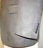Замшевий піджак ХО (50), фото 7