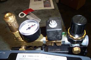 Универсальная горелка KG\UB 20 P (мощность 14-24 кВт), фото 2