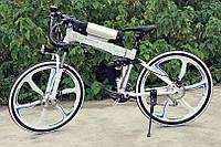 Электровелосипед BMW X6