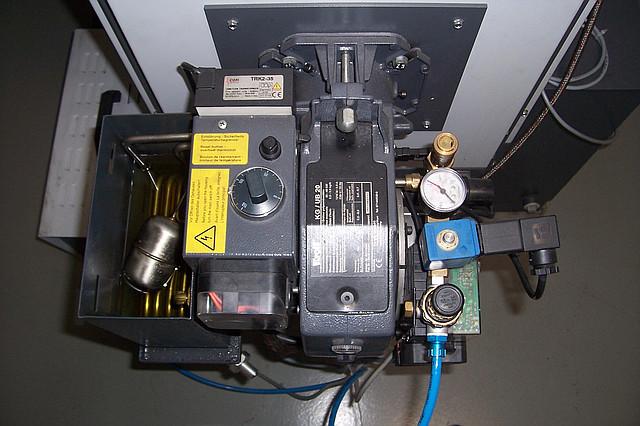 Универсальная горелка KG\UB 20 (мощность 26-38 кВт)