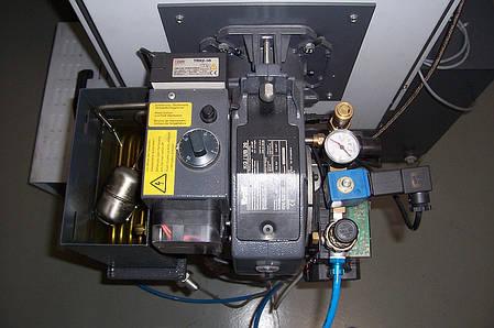Универсальная горелка KG\UB 20 (мощность 26-38 кВт), фото 2