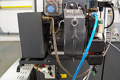Универсальная горелкаKG\UB 55 (мощность 37-54 кВт)