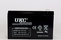 Аккумулятор BATTERY 12V 9A, аккумулятор battery, аккумуляторная батарея 12в